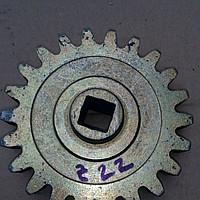 Шестерня редуктора 108.00.309-01 Z=22
