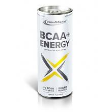 BCAA+ Energy IronMaxx 330 ml