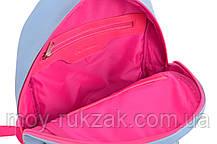 """Рюкзак подростковый кожаный Cool ST-28, """"YES"""", 554974, фото 3"""