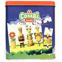 Комбинированные пазлы - Combi-2
