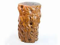 Табурет из дерева