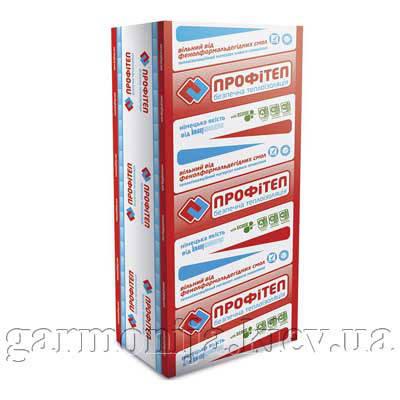Минеральная вата Профитеп 50 Норма 610х1230мм, 12 м.кв., фото 2