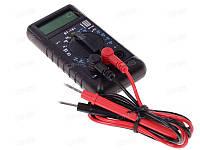 Компактный мини цифровой мультиметр Digital mini DT-181 тестер цифровой