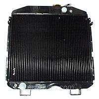 Радиатор ПАЗ 3-х рядный / Иран / 3205-1301010-02С.