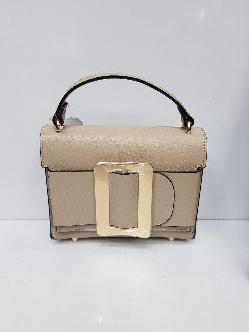 4768485b681b Кожаная маленькая женская сумочка, Италия, цена 1 415 грн., купить в ...