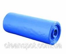 Мешки для мусора MERIDA ECONOMY синие 35л