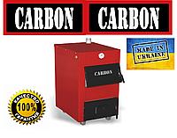 Котлы отопления на дровах Carbon КСТО-25Д NEW