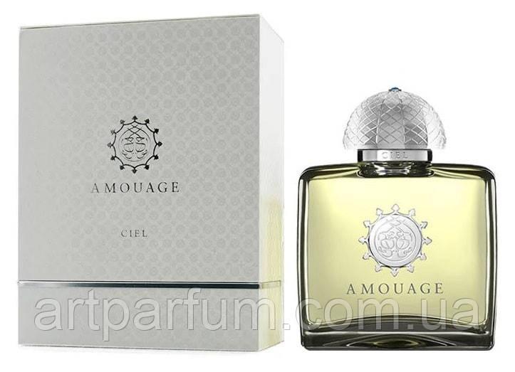 Парфюмированная вода Amouage Ciel Women100ml