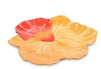 """Фарфоровая десертная тарелка """"Орхидея"""" (Pavone) CMS - 05/ 4"""