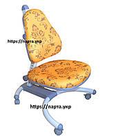 Детское ортопедическое кресло с 3-х лет, KIDS MASTER, golden, Тайвань