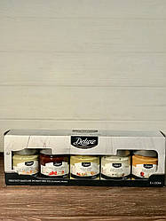 Набор соусов Deluxe Sauce Box