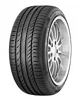 Шина летняя Continental ContiSportContact 5 295/35 ZR21 103Y MGT