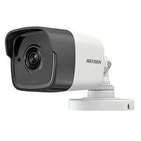 Hikvision DS-2CE16F1T-IT (3.6 мм) - уличная Turbo HD видеокамера, разрешение 3Мп, ИК подсветка 20м.