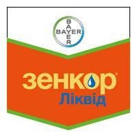 Гербицид Зенкор Ликвид 600 SC (5л) - Bayer