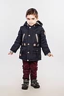 """Куртка демисезонная для мальчика """"Дэн"""" ясли-дошкольник"""