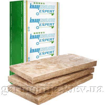 Стекловата Акустическая Перегородка Knauf Insulation 50мм, 18.3 м.кв., фото 2