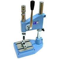 Пресс механический для установки фурнитуры Micron Dep-2