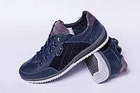 Подростковые кроссовки на шнурках, детская обувь от производителя модель ДЖ3753