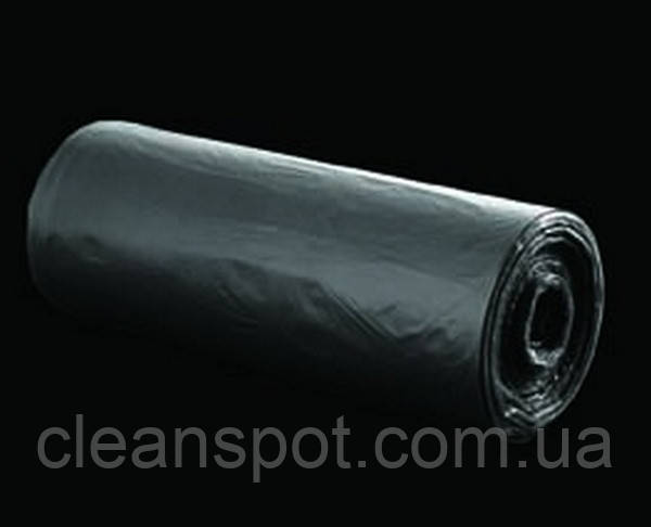 Мешки для мусора MERIDA ECONOMY черные 60л