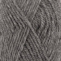 Пряжа Drops Nepal, цвет Medium Grey Mix (0517)