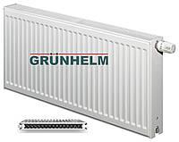 Стальной панельный радиатор Grunhelm 22 тип 500*900 (боковое подключение)