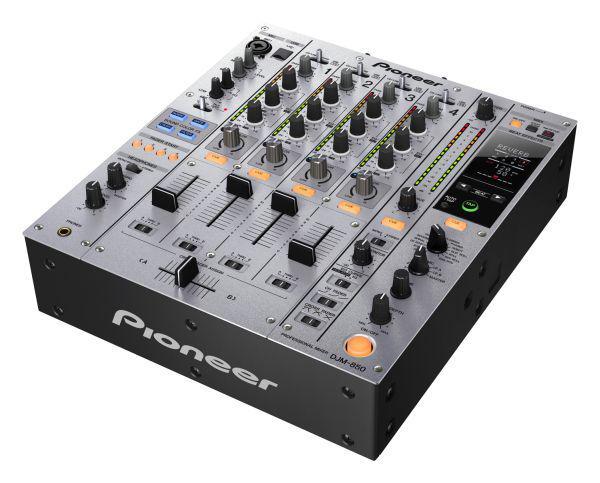 DJ-микшеры