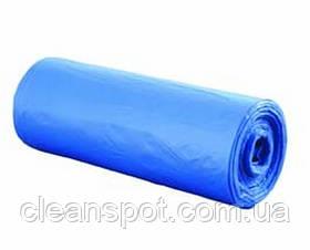 Мішки для сміття MERIDA ECONOMY сині 60л
