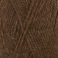 Пряжа Drops Nepal, цвет Medium Brown Mix (0612)