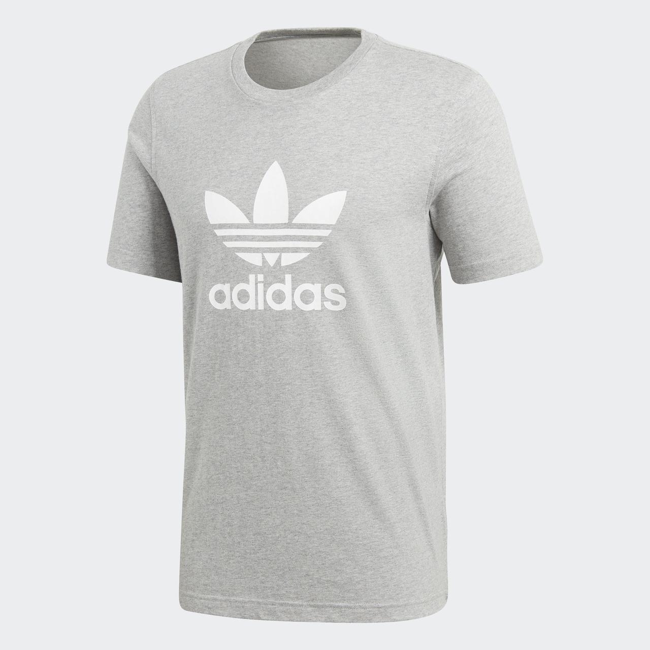 facbe8df Купить Мужская футболка Adidas Originals Trefoil (Артикул: CY4574) в ...