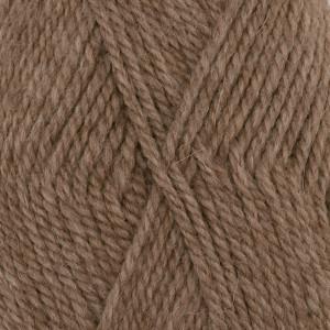 Пряжа Drops Nepal, цвет Camel Mix (0618)