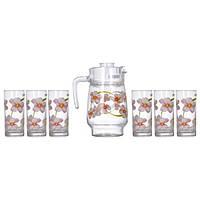 Набор питьевой Luminarc Sweet Impression 7 приборов