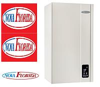 Котёл газовый Nova Florida Virgo CTN 24 AF Дым