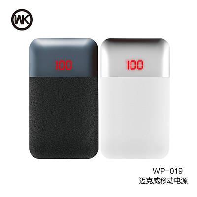 Power Bank WK Mako WP-019 10000mAh