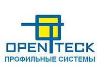 Окна и двери из профиля Openteck (Опентек)