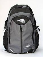 Велосипедний Рюкзак The North Face сірий