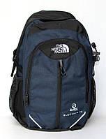 Велосипедний Рюкзак The North Face темно-синиго кольору