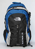 Велосипедний рюкзак The North Face синього кольору
