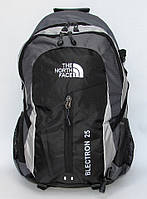 Велосипедный рюкзак The North Face серого цвета