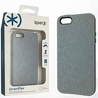 Чехол Speck SmartFlex SPK-A2004 Gray для Iphone 5/5s/SE, фото 1