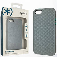 Чохол Speck SmartFlex SPK-A2004 Gray для Iphone 5/5s/SE