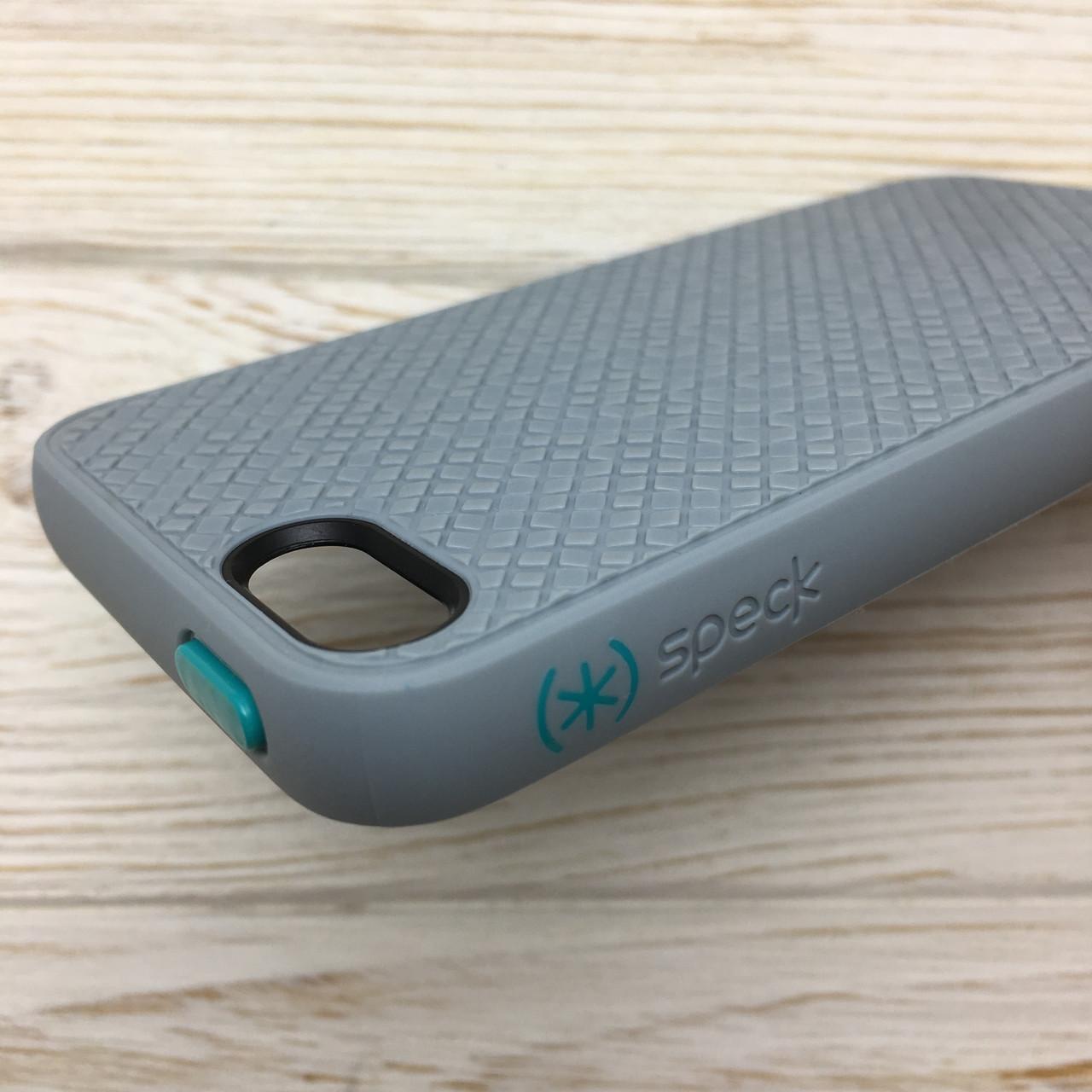 best website 65d58 7bd31 Чехол Speck SmartFlex SPK-A2004 Gray для Iphone 5/5s/SE