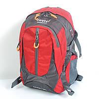 Велосипедний рюкзак Deuter червоний