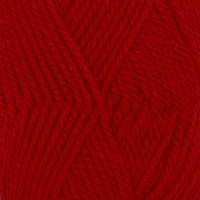 Пряжа Drops Nepal, цвет Red (3620)