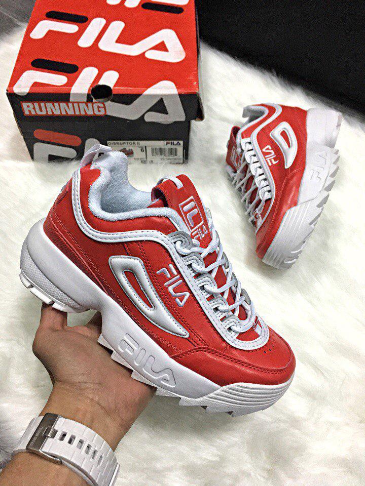 b7b019884ce5 Мужские и женские кроссовки Fila Disruptor 2 - Top Brand Shop в Хмельницком