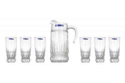 Набор питьевой Luminarc IMPERATOR  7 приборов