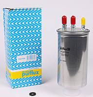 Фильтр топливный на Logan I 1.5 dCI дизель PURFLUX FCS772A