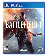 Battlefield 1 PS4 игра / Прокат Аренда