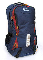 Рюкзак туристический Deuter на 65 литров