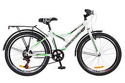 Велосипед горный 24'' DISCOVERY FLINT MC 2018