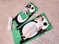 """Слипик для здорового сна Sleep Baby (спальный мешок) для детей 170x70  """"Панда"""". Бесплатная доставка!"""